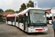 20e Journée suisse du trolleybus 2003
