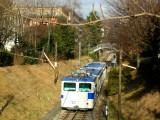 Dernier jour d'exploitation du Lausanne-Ouchy 2006